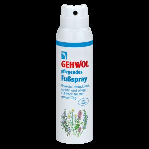 GEHWOL Pflegendes Fussspray (150ml)