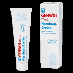GEHWOL med Hornhaut-Creme (125ml)