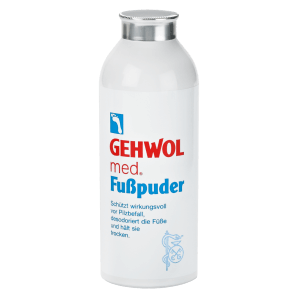GEHWOL Fusspuder Streudose (100g)
