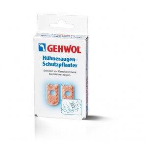 GEHWOL Hühneraugen-Schutzpflaster (9 Stk)