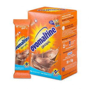 Ovomaltine - Pulver Sticks...