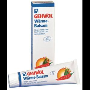 GEHWOL Balsamo di calore (75ml)