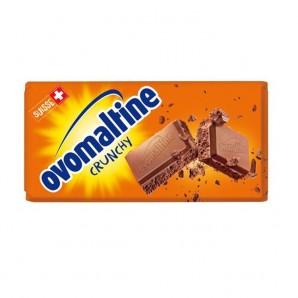 Ovomaltine - Tafelschokolade (100g)