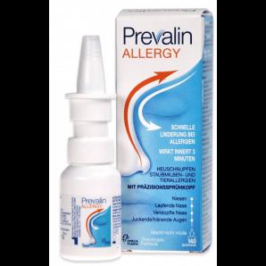 Prevalin Allergy Spray nasale (20ml)