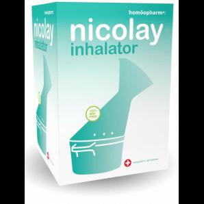 Nicolay Dampf Inhalator (1 Stk)