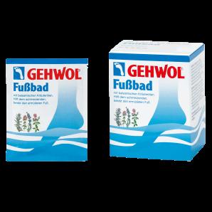GEHWOL Fussbad 10 Beutel (20g)