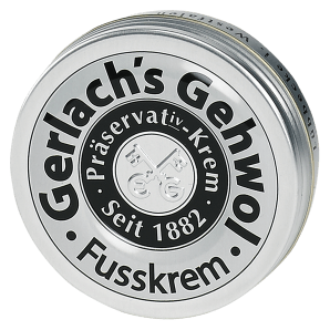 GEHWOL Fusskrem Dose (55ml)