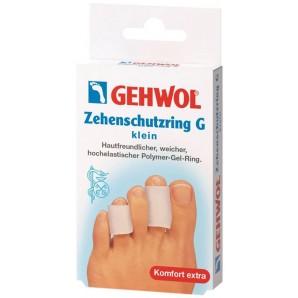 GEHWOL Zehenschutzringe G 25mm klein (2 Stk)