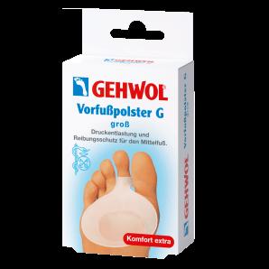 GEHWOL Vorfusspolster G gross (1 Paar)