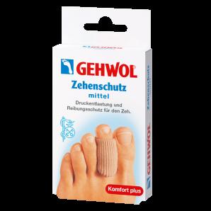 GEHWOL Toe Protection Polymer Gel medium (2 pezzi)