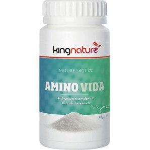 kingnature Amino Vida Tabletten (240 Stk)