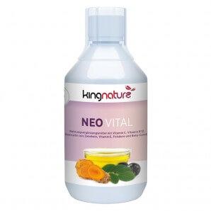 kingnature NEOVITAL liquid Flasche (450ml)