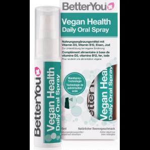 BetterYou Vegan Health Multivit Oral Spray (25ml)