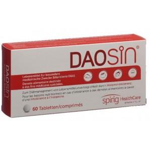Daosin (60 capsules)