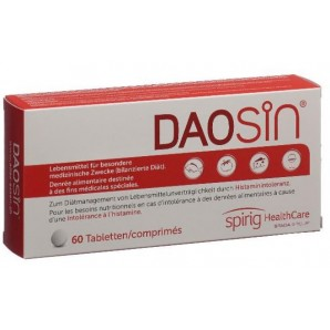 Daosin (60 gélules)