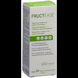 Fructease Kapseln (60 Stk)
