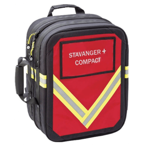 ST AVANGER + COMPACT rescue...