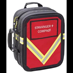 STAVANGER + COMPACT Rettungsrucksack (1 Stk)