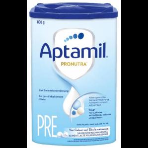 Aptamil Säuglingsmilchnahrung PRE (800g)