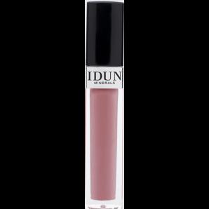 IDUN Minerals Lipgloss Josephine brunrosa (1 Stk)