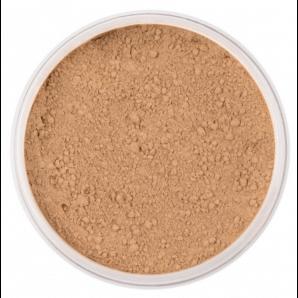 IDUN Minerals Foundation Powder Svea warm medium (9g)