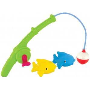 munchkin Gone Fishin' Badespielzeug (1 Stk)