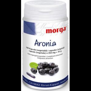 morga Aronia Vegicaps (100 Stk)
