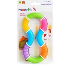 munchkin Twisty 8 Beissring (1 Stk)