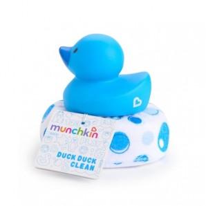 munchkin Duck Duck Reinigt (1 Stk)