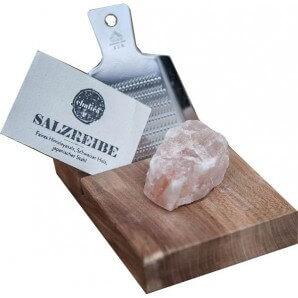 VitaSal Gift Set Salt Grater