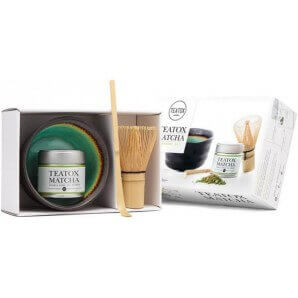Teatox Matcha Ceremonial Set