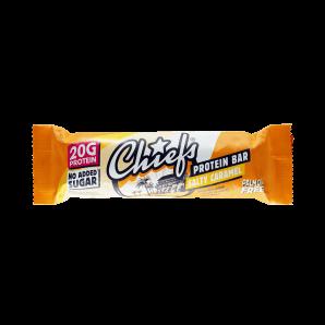 Chiefs Protein Bar Salty...