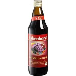 Rabenhorst Antioxidantien Saft Bio (750ml)