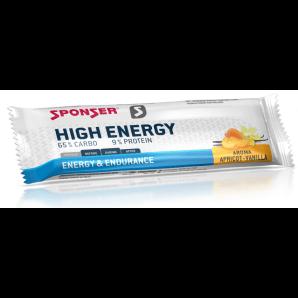 Sponser High Energy Bar...