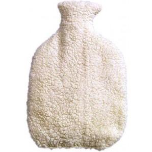 Himmelgrün Cherry Stone Pillow Bottle 21x31 cm Cotton pile