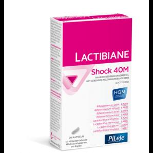 Lactibiane Shock 40M (20 Stk)