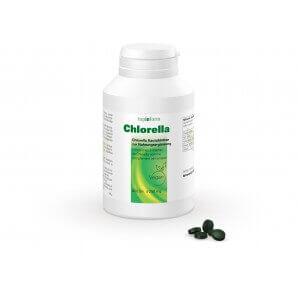 Alpinamed Chlorella Tabletten 250 mg (800 Stk)
