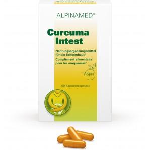 Alpinamed Curcuma Intest (60 Stk)