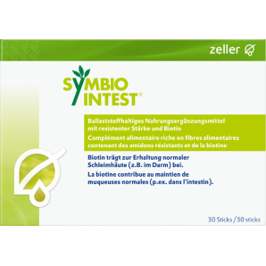 Symbio Intest (30 Sticks)