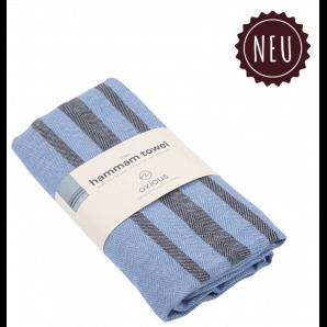 Aromalife Hammam towel Vibe...