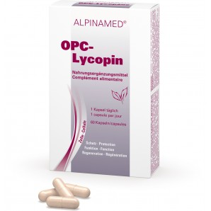 Alpinamed - OPC-Lycopin (60...