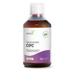 sanasis OPC liposomal...