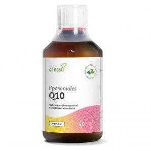 sanasis Q10 liposomal Flasche (250ml)