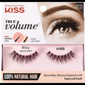 Kiss True Volume Lash Ritzy (1 Stk)