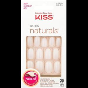 Kiss Salon Natural Break Even (1 Stk)