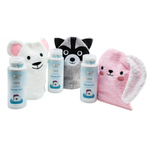 Aromalife Geschenkset Kids Schaumbad Träum süss (1 Stk)