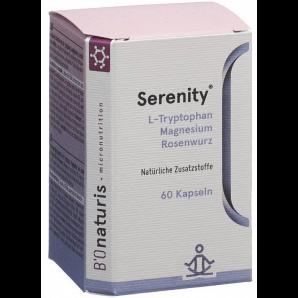 BIOnaturis Serenity Kapseln (60 Stk)