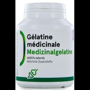 BIOnaturis Medizinalgelatine Kapseln 249mg (180 Stk)