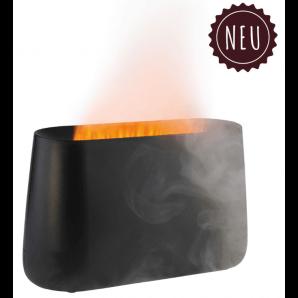 Aromalife Ben Aroma-Luftbefeuchter schwarz (1 Stk)
