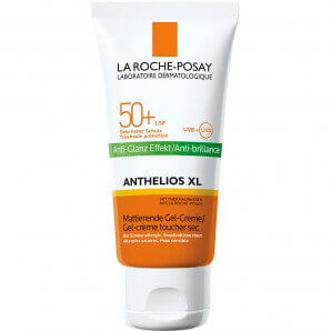 La Roche Posay - Anthelios Anti-Glanz Gel-Creme LSF50+ (50ml)